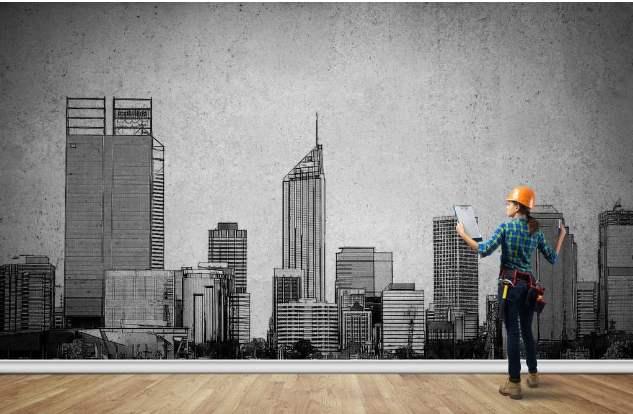 《天津市人民政府关于印发天津市深化工程建设项目审批制度改革实