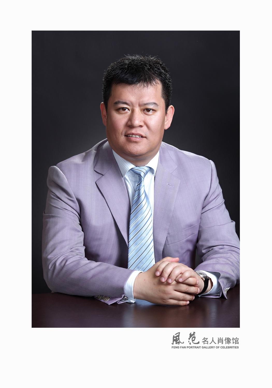 贝斯特全球最奢华老虎机平台副会长李刚