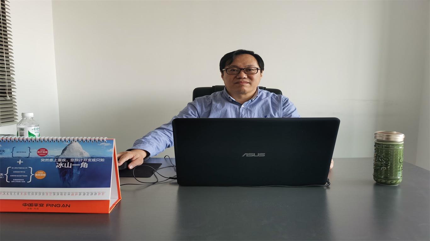贝斯特全球最奢华老虎机平台副会长李巍
